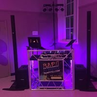 Pump It Entertainment DJ Service