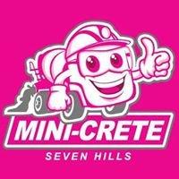 Mini-Crete Seven Hills