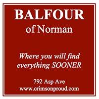 Balfour of Norman