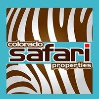 Colorado Safari Properties, LLC