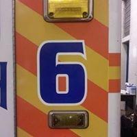 Pittsburgh EMS Medic 6