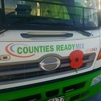 Counties Ready Mix