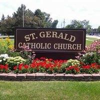 St. Gerald Catholic Church