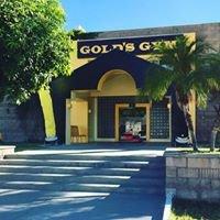 Golds Gym Hermosillo