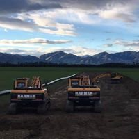 Harmer earthmoving ltd