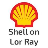 Shell on Lor Ray