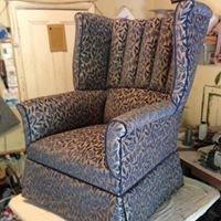 Arcadian Upholstery