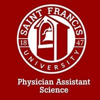Saint Francis University Physician Assistant Sciences