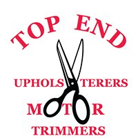 Top End Upholsterers & Motor Trimmers