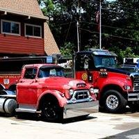 Stillwater Area Volunteer Fire Company