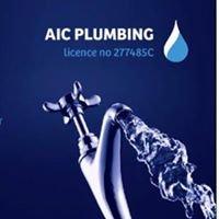 AIC Plumbing & Earthmoving