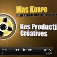 Mas Korpo Film vidéo & Multimedia
