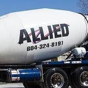 Allied Ready Mix Concrete Limited
