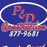 P&D Construction