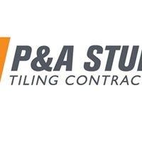 P&A Sturm Tiling Contractors