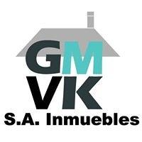 GMVK S.A. Inmuebles