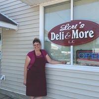 Lori's Deli & More