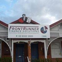 FrontRunner Finance Solutions