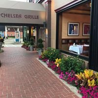 The Chelsea Grille