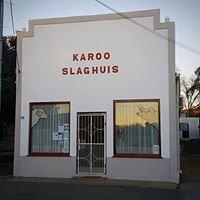 Karoo Slaghuis Prince Albert