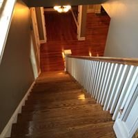 Headson's Hardwood Floors & Custom Staircases LLC