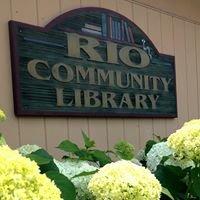 Rio Community Library