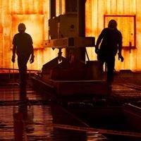 Kennecott Copper Refinery