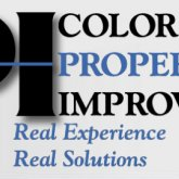 Colorado Property Improvement