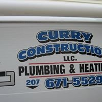 Curry Construction Plumbing & Heating