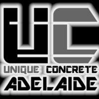 Unique concrete adelaide