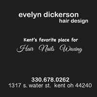 Evelyn Dickerson Hair Design