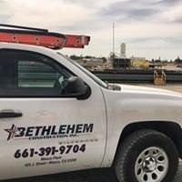 Bethlehem Construction Inc
