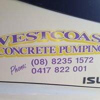 West Coast Concrete Pumping