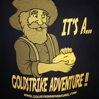 Goldstrike Adventures - Colorado Gold Experience