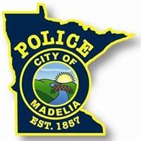 Madelia Police Department
