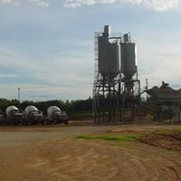 Tri-County Ready Mix -Stringer,  MS