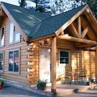 Mt. Lassen Log and Timber Frame Homes