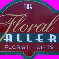 The Floral Gallery