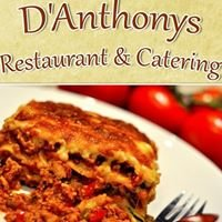 D'Anthonys Restaurant & Catering