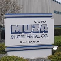Muza Sheet Metal Co., LLC.