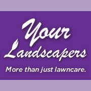 Your Landscapers