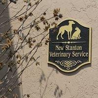 New Stanton Veterinary Service