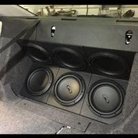 Andres Car Audio Kamloops