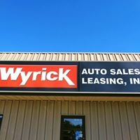 Wyrick Auto Sales & Leasing