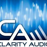 Clarity Audio Ltd.