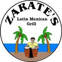 Zarate's Latin Grill