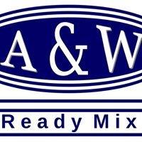 A&W Ready Mix LLC