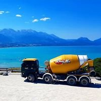 Christchurch Ready Mix Concrete