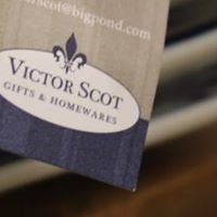 Victor Scot Gifts & Homewares