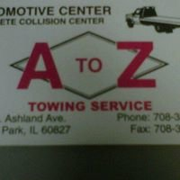 A to Z Auto and Truck Repair